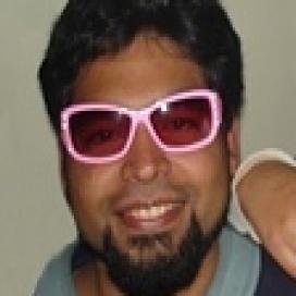 Oliver Vargas